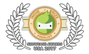Indie Prize Finalist USA 2017