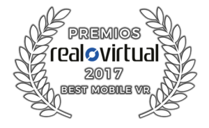 Real-O-Virtual Best Mobile VR Game 2017